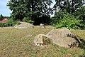 Börger - Am Sonnenhügel - Großsteingrab Börger II 10 ies.jpg