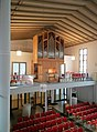Bünde-Ennigloh, Kreuzkirche, Orgel (17).jpg