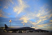 B-1B Lancers - 28th Bomb Wing