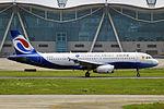 B-2346 - Chongqing Airlines - Airbus A320-233 - CKG (10020990453).jpg
