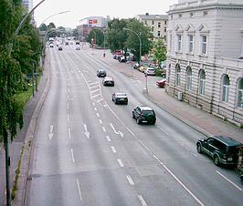 B73 in Hamburg-Harburg