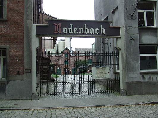 Rodenbach Brewery