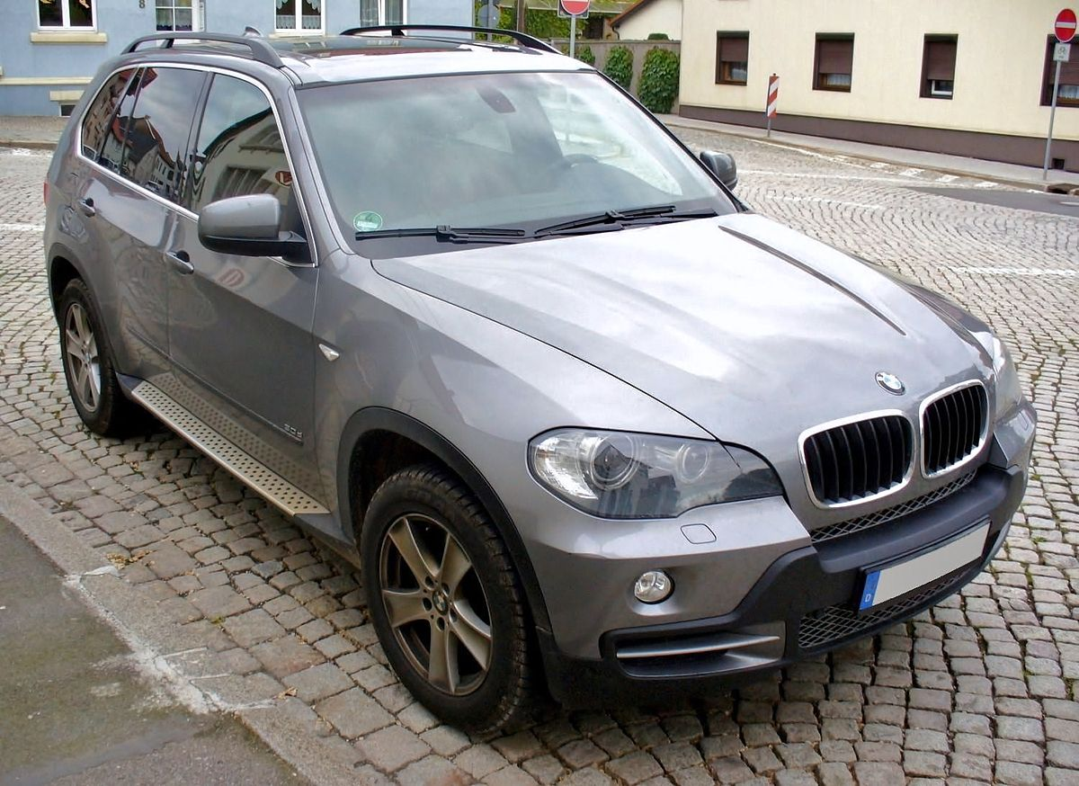 bmw x5 wikipedia la enciclopedia libre. Black Bedroom Furniture Sets. Home Design Ideas