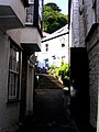 Back Street in Fowey - geograph.org.uk - 387728.jpg