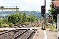 Bahnhof Albshausen 16 - Blick Ausfahrt Ri Limburg vom Hausbahnsteig.jpg