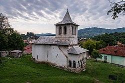 Baia de Aramă Monastery - Ext4.jpg
