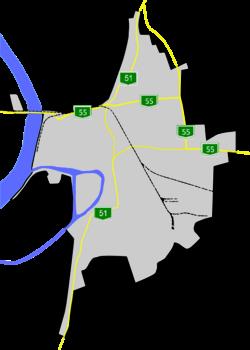baja térkép nyomtatható Baja – Wikipédia baja térkép nyomtatható