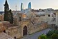 Baku ShirvanshahsPalace 004 1675.jpg