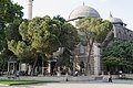 Balıkesir Zağanos Paşa Mosque 1488.jpg
