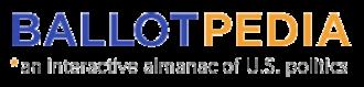 Ballotpedia - Image: Ballotpedia logo