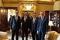 Balti riikide välisministrite kohtumine USA Esindajatekoja spiikri Paul Ryaniga (33707314435).jpg
