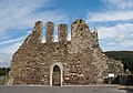 Baltinglass Abbey West Gable 2016 09 15.jpg