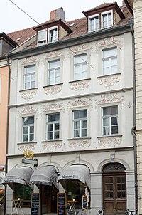 Bamberg, Lange Straße 35, 20151019-001.jpg