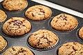 Bananen-Schoko-Muffins 6 6 (27260128844).jpg