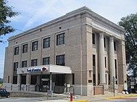 Bank of America, Orange, VA IMG 4304.JPG