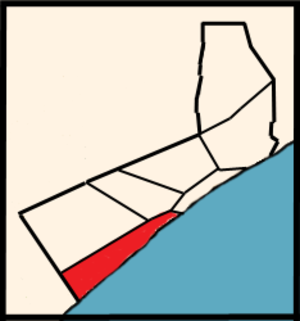 Barawa District - Image: Baraawe District