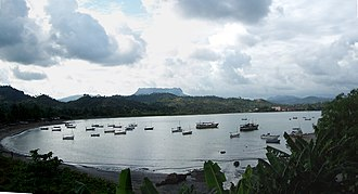 El Yunque (Cuba) - Image: Baracoa 5706B
