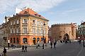 Barbakan w Warszawie - 07.jpg