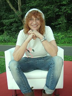 Barbara Kosmowska.JPG