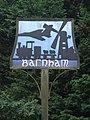 Barnham Village Sign - geograph.org.uk - 949805.jpg