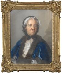 Baroness Ulrika Maria Sparre, née Tessin