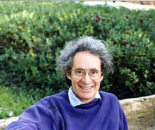 Barry Mazur 1992.jpg