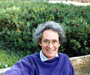 Barry Mazur - Barry Mazur in 1992