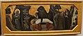 Bartolo di fredi (bottega), scene della vita dei ss. paolo eremita e antonio abate, 1380-90 ca. 02.JPG