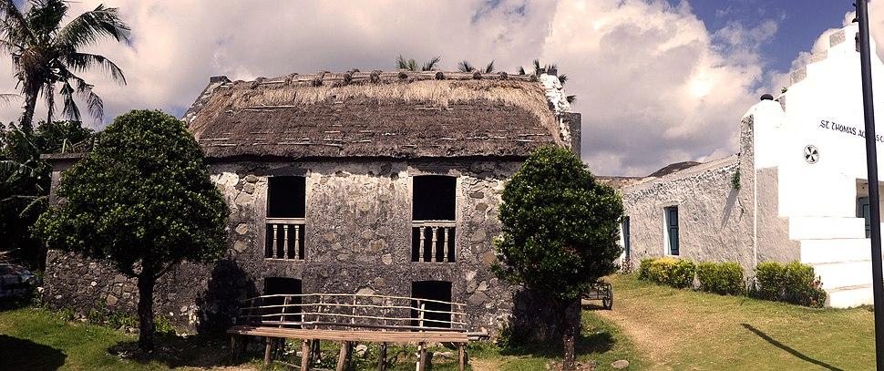 Batanes Stone house