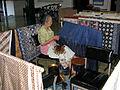 Batik Weaver, Yogyakarta 0944.jpg