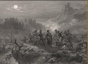 VIII Corps (Grande Armée) - Battle of Dürenstein