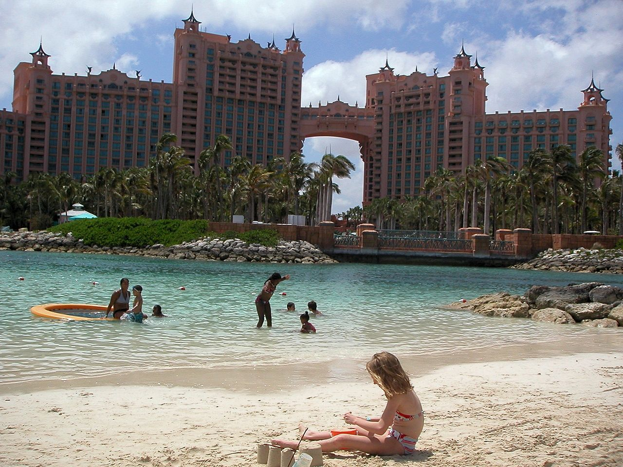 Paradise Island Bahamas Vacation Home Rentals