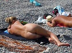 Нудистские пляжиКрым  moymir2ru