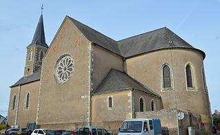 Beaulieu-sur-Layon Commune in Pays de la Loire, France