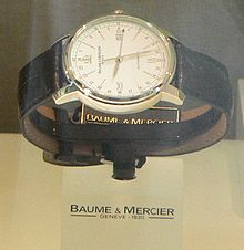 Beaume and Mercier watch.jpg