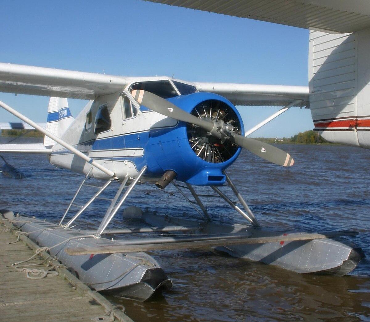 Edo Aircraft Corporation - Wikipedia