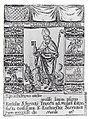Bedevaart- en biechtbewijs Sint-Servaaskerk Maastricht (17e eeuw) 1.jpg