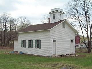 Bedford Corners Historic District