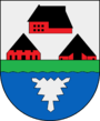 Coat of arms of Bekdorf