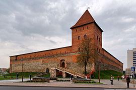 Belarus Lida Castle IMG 1570 2175