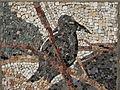 Belgrade zoo mosaic0037.JPG