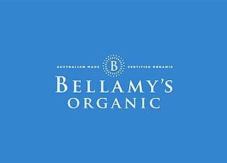 Bellamys Organic