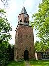 bellingwolde - magnuskerk - toren