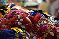 Belly dancing wraps with their noise making 'coins'-6294805556.jpg