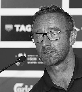 Ben Ryan (rugby union) Rugby player