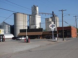Benedict, Nebraska Village in Nebraska, United States