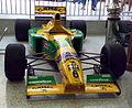 Benetton B191 Riccardo Patrese.jpg