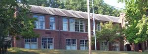 Benham, Kentucky - Image: Benham Schoolhouse Inn