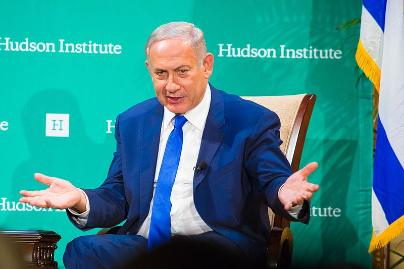 File:Benjamin Netanyahu 30498881961.jpg