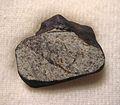 Berduc meteorite, full slice, reverse side.jpg